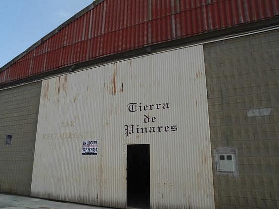 Nave industrial en alquiler en Part Alta en Tarragona - 302663908