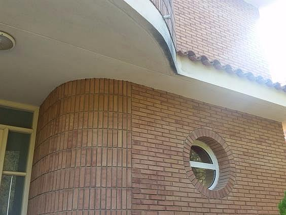 Chalet en alquiler en Urbanitzacions Llevant en Tarragona - 317500476