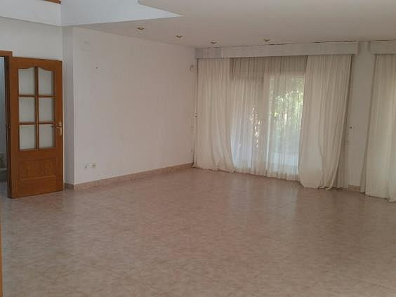 Chalet en alquiler en Urbanitzacions Llevant en Tarragona - 317500479