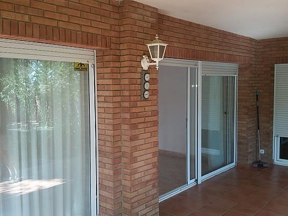 Chalet en alquiler en Urbanitzacions Llevant en Tarragona - 317500497