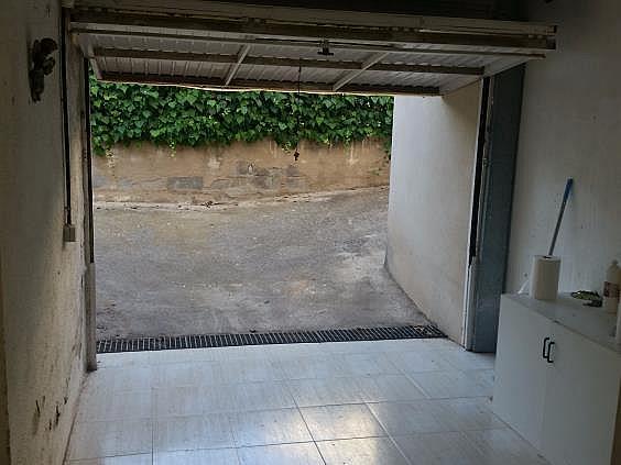 Chalet en alquiler en Urbanitzacions Llevant en Tarragona - 317500566