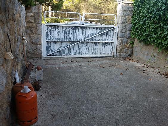 Chalet en alquiler en Urbanitzacions Llevant en Tarragona - 317500569