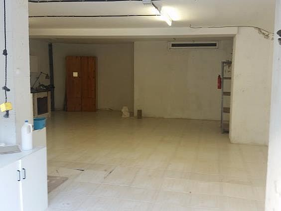 Chalet en alquiler en Urbanitzacions Llevant en Tarragona - 317500581