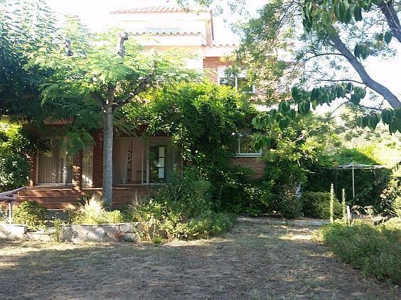 Chalet en alquiler en Urbanitzacions Llevant en Tarragona - 317500593
