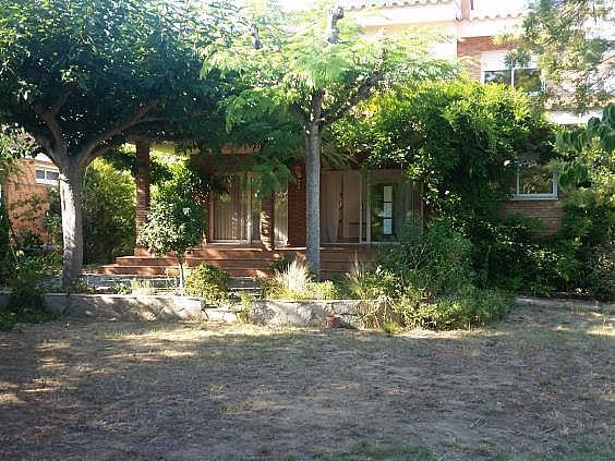 Chalet en alquiler en Urbanitzacions Llevant en Tarragona - 317500596