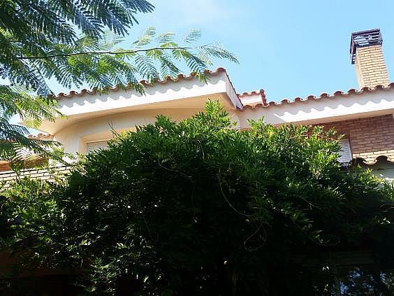 Chalet en alquiler en Urbanitzacions Llevant en Tarragona - 317500605