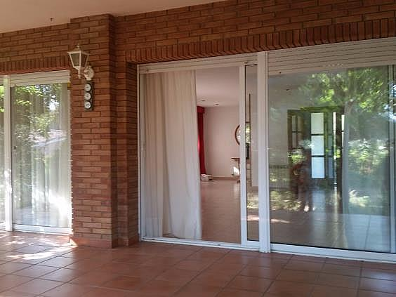 Chalet en alquiler en Urbanitzacions Llevant en Tarragona - 317500608