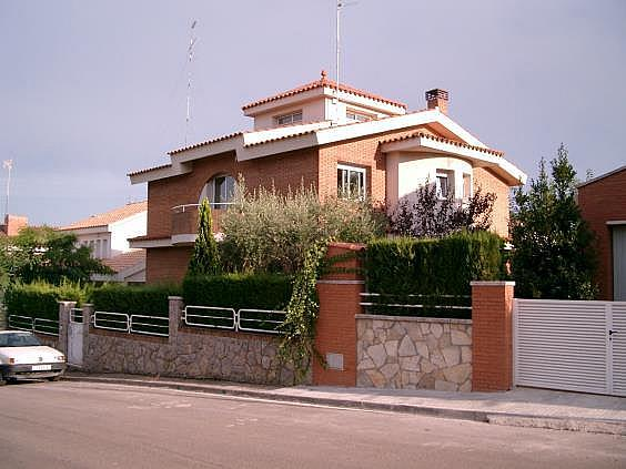 Chalet en alquiler en Urbanitzacions Llevant en Tarragona - 350253399