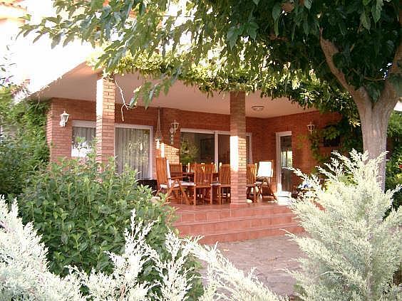 Chalet en alquiler en Urbanitzacions Llevant en Tarragona - 350253414