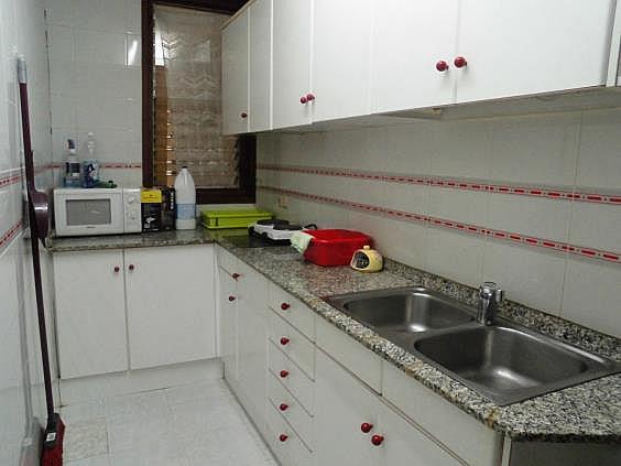 Estudio en alquiler en calle August, Eixample Tarragona en Tarragona - 328414365