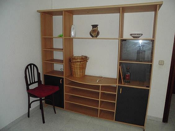 Estudio en alquiler en calle August, Eixample Tarragona en Tarragona - 328414374