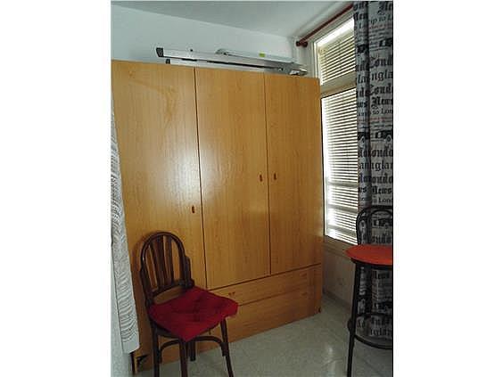 Estudio en alquiler en calle August, Eixample Tarragona en Tarragona - 328414377