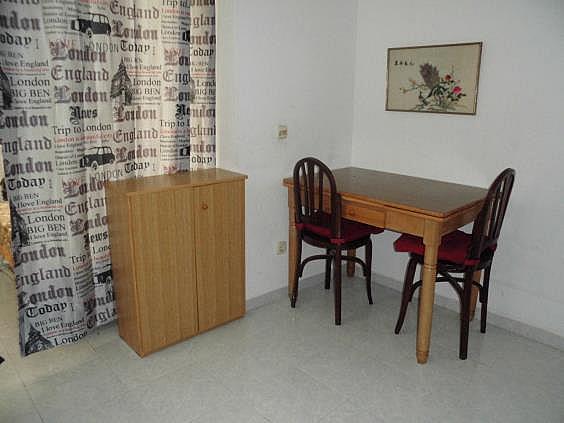 Estudio en alquiler en calle August, Eixample Tarragona en Tarragona - 328414383