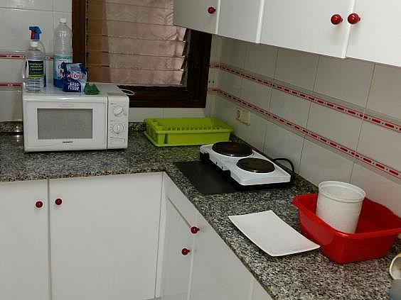 Estudio en alquiler en calle August, Eixample Tarragona en Tarragona - 333477726