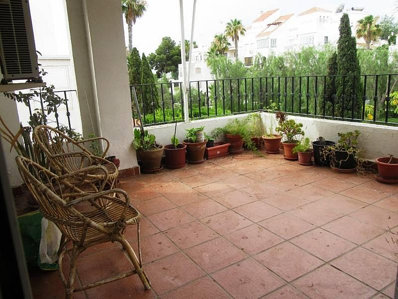Foto - Piso en alquiler en calle Campillo del Moro, Aguadulce - 292825100