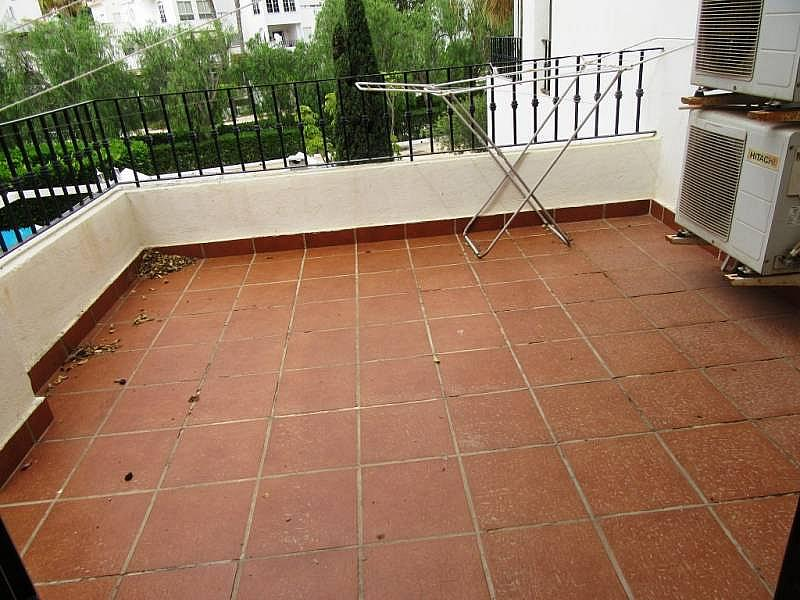 Foto - Piso en alquiler en calle Campillo del Moro, Aguadulce - 292825142