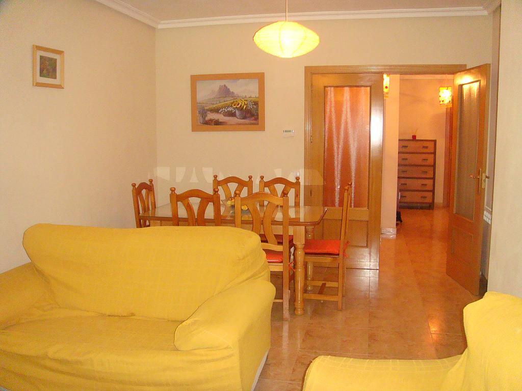 Piso en alquiler en calle Virgen de la Estrella, Ciudad Real - 280263756