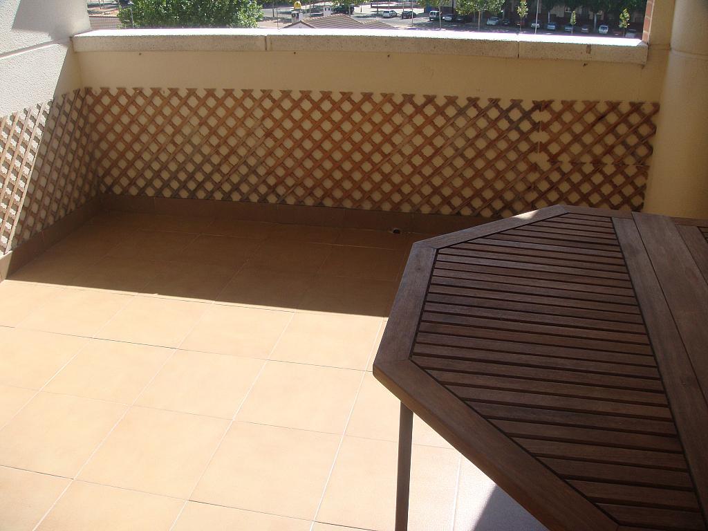 Piso en alquiler en calle Virgen de la Estrella, Ciudad Real - 280263805
