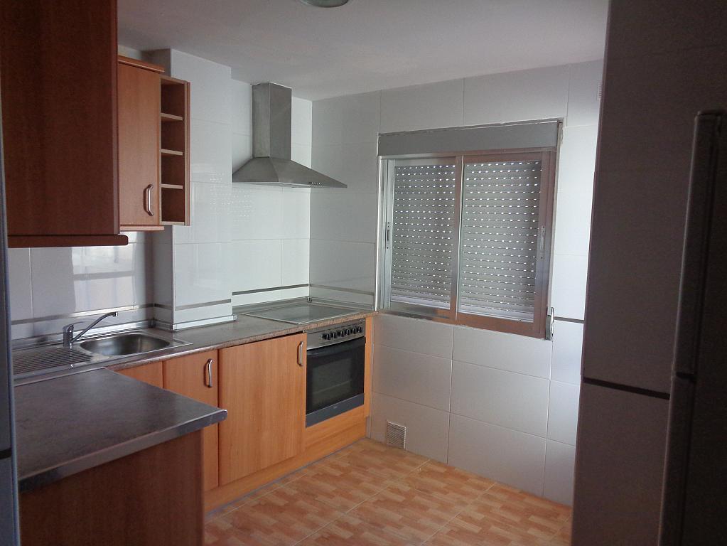 Piso en alquiler en calle Olivo, Ciudad Real - 287278889