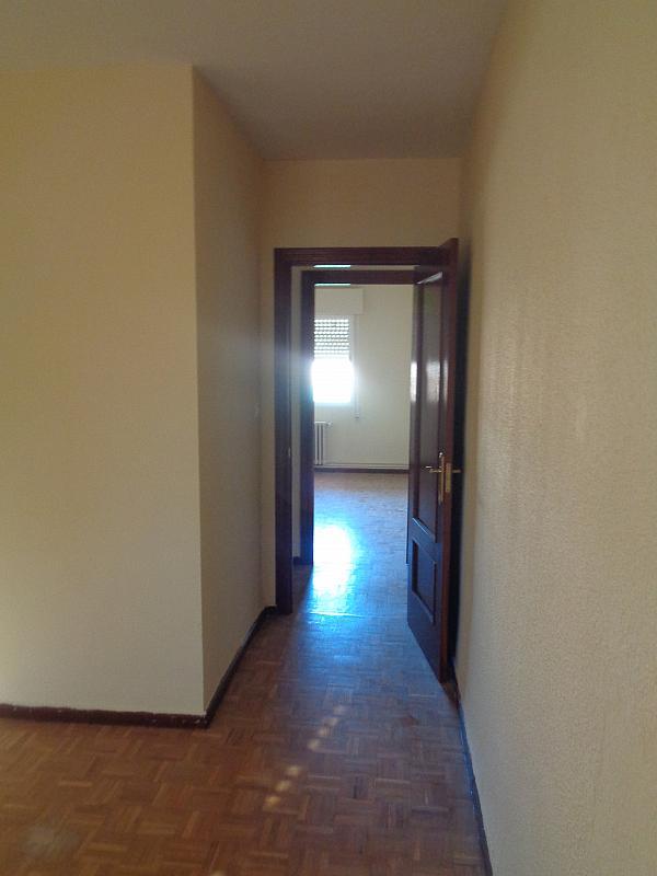 Piso en alquiler en calle Olivo, Ciudad Real - 287279384