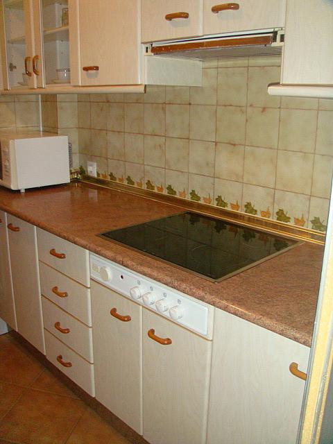 Piso en alquiler en calle Cipres, Ciudad Real - 301773539