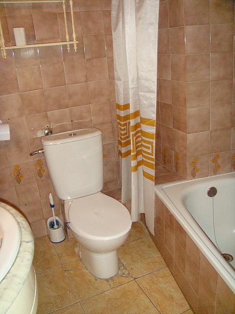 Piso en alquiler en calle Cipres, Ciudad Real - 301773556