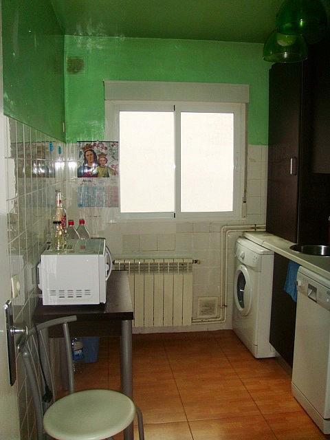Piso en alquiler en calle De la Mancha, Ciudad Real - 303999330