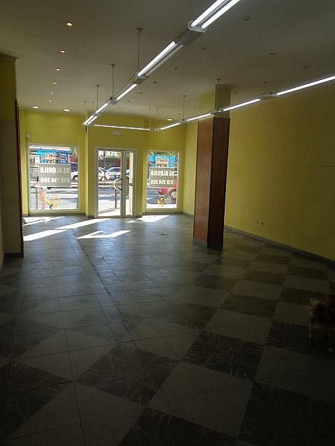 Local en alquiler en ronda Calatrava, Ciudad Real - 331311080
