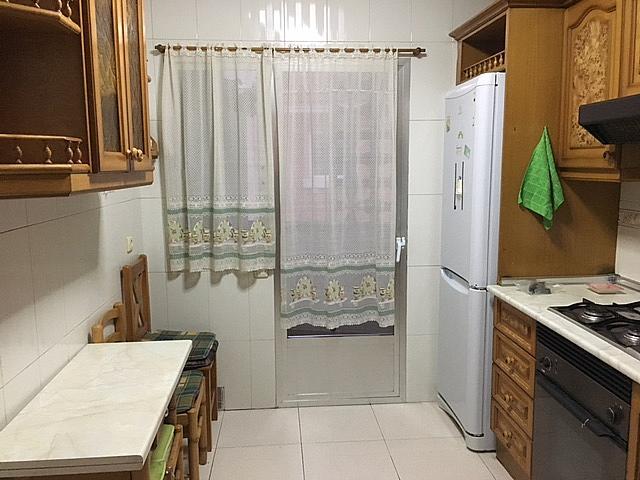 Piso en alquiler en calle Esperanza, Ciudad Real - 366808576