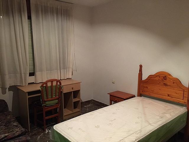 Piso en alquiler en calle Esperanza, Ciudad Real - 366808582
