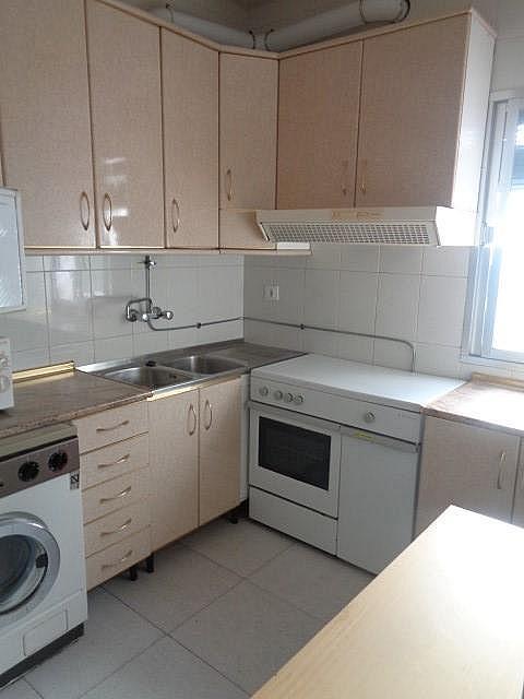 Cocina - Piso en alquiler en calle Luz, Ciudad Real - 368958068
