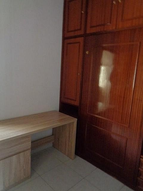 Piso en alquiler en calle Luz, Ciudad Real - 368958165