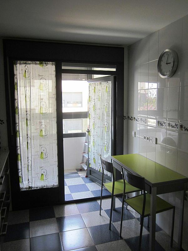 Piso en alquiler en calle Santa Cruz de Muedal, Ciudad Real - 375691957