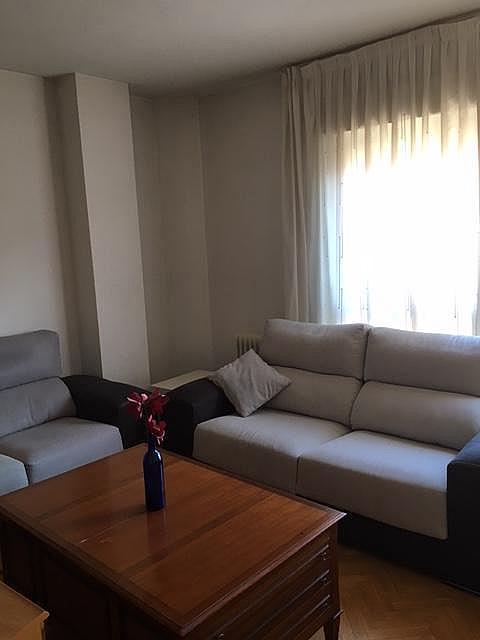 Piso en alquiler en calle Santa Barbara, Ciudad Real - 393644895