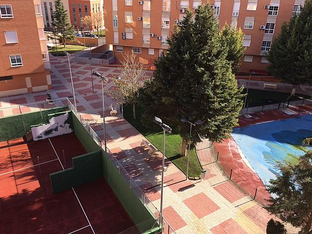 Piso en alquiler en calle Santa Barbara, Ciudad Real - 393644896