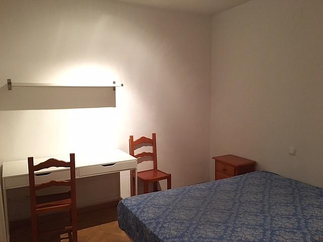 Piso en alquiler en calle Santa Barbara, Ciudad Real - 393644904