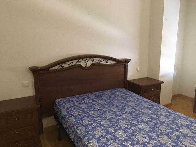 Piso en alquiler en calle Santa Barbara, Ciudad Real - 393644906
