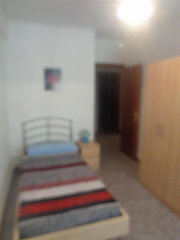 Piso en alquiler en calle Altagracia, Ciudad Real - 332692214