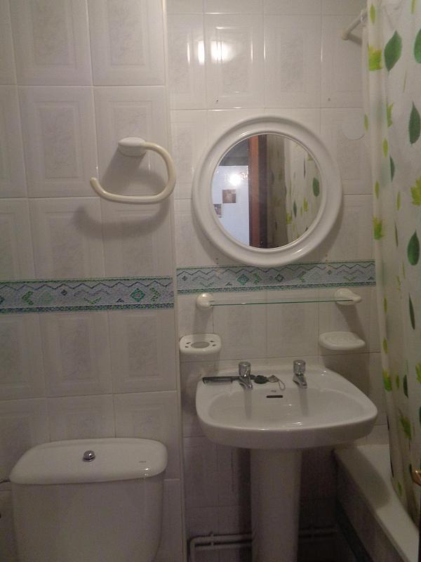 Piso en alquiler en calle Altagracia, Ciudad Real - 332692247