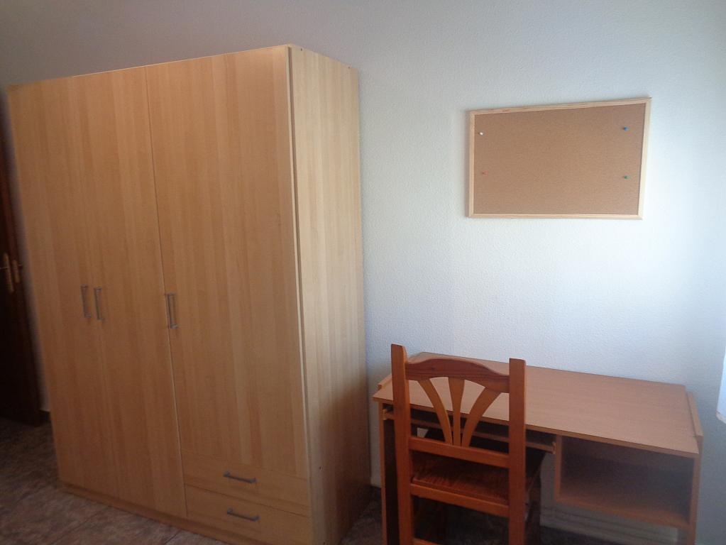 Piso en alquiler en calle Altagracia, Ciudad Real - 332692307