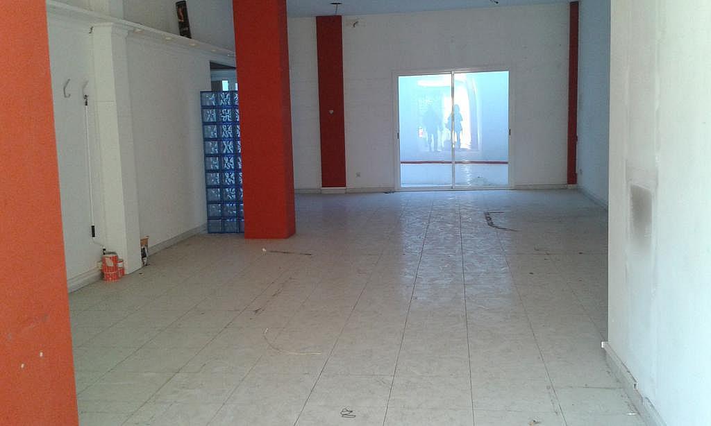 Imagen del inmueble - Local comercial en alquiler en Llinars del Valles - 280368768