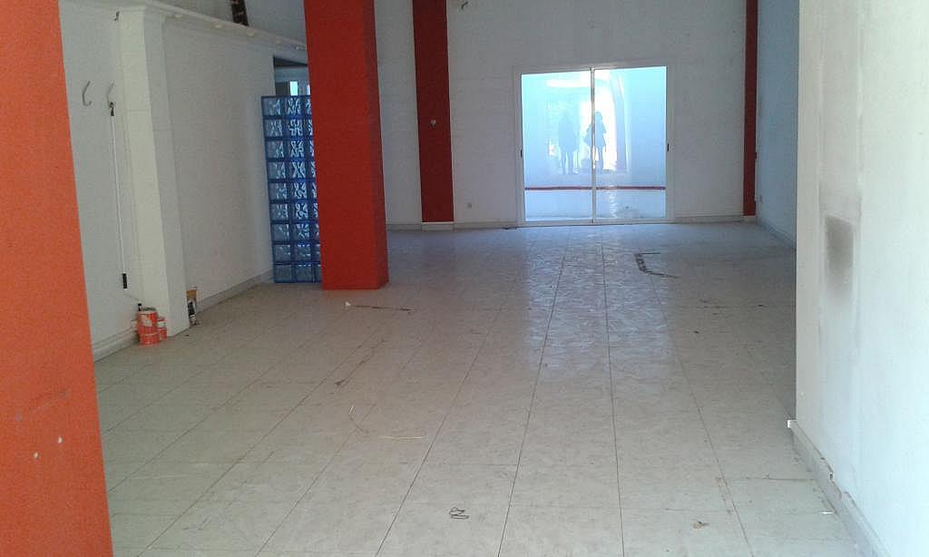 Imagen del inmueble - Local comercial en alquiler en Llinars del Valles - 280368771