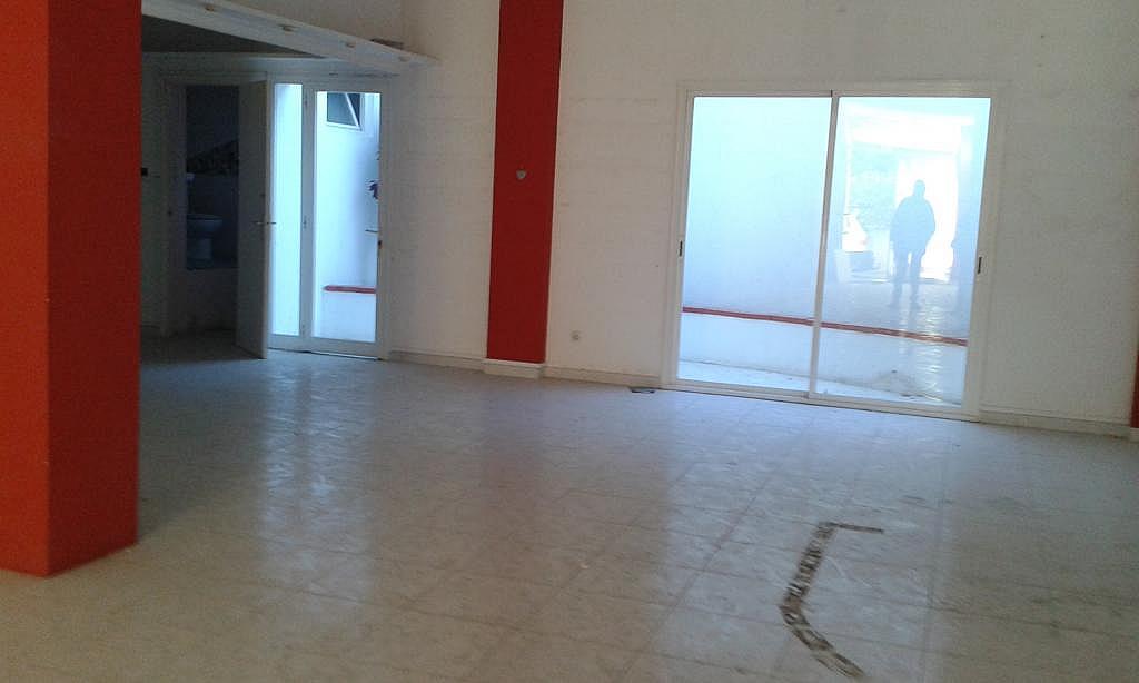 Imagen del inmueble - Local comercial en alquiler en Llinars del Valles - 280368774