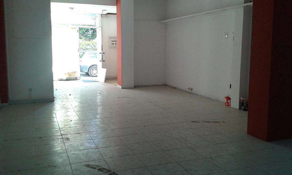 Imagen del inmueble - Local comercial en alquiler en Llinars del Valles - 280368777