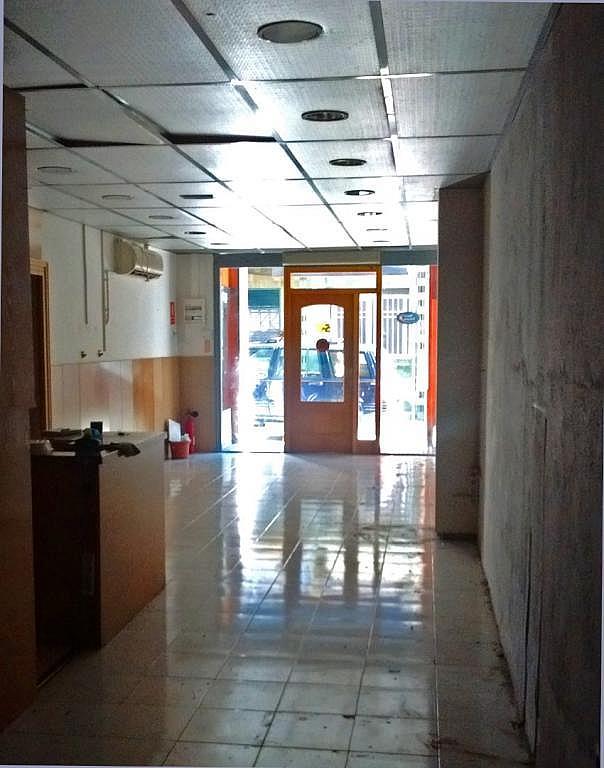 Imagen del inmueble - Local comercial en alquiler en Sant Celoni - 280372275