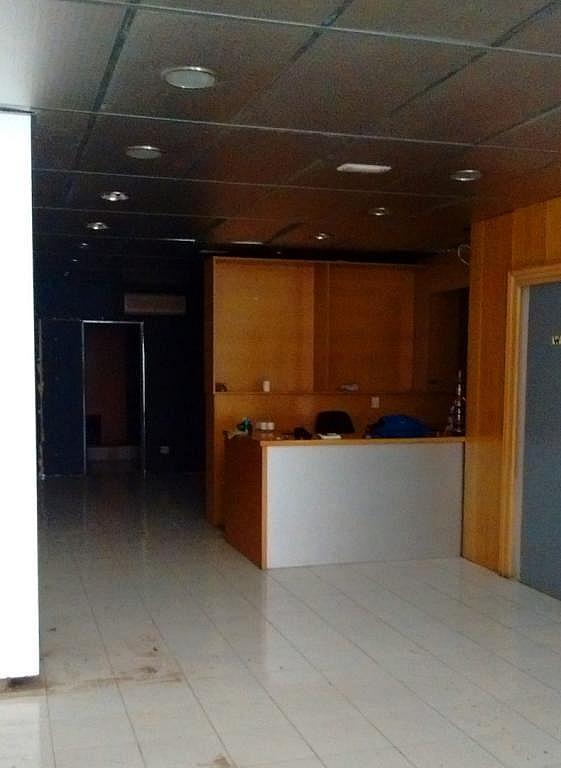 Imagen del inmueble - Local comercial en alquiler en Sant Celoni - 280372278