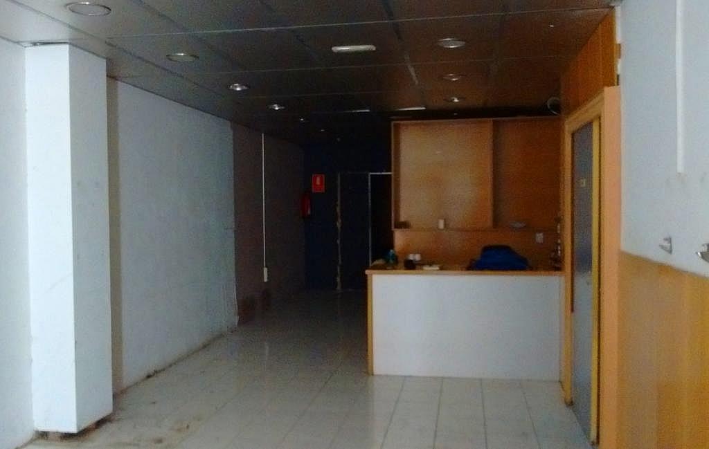 Imagen del inmueble - Local comercial en alquiler en Sant Celoni - 280372281