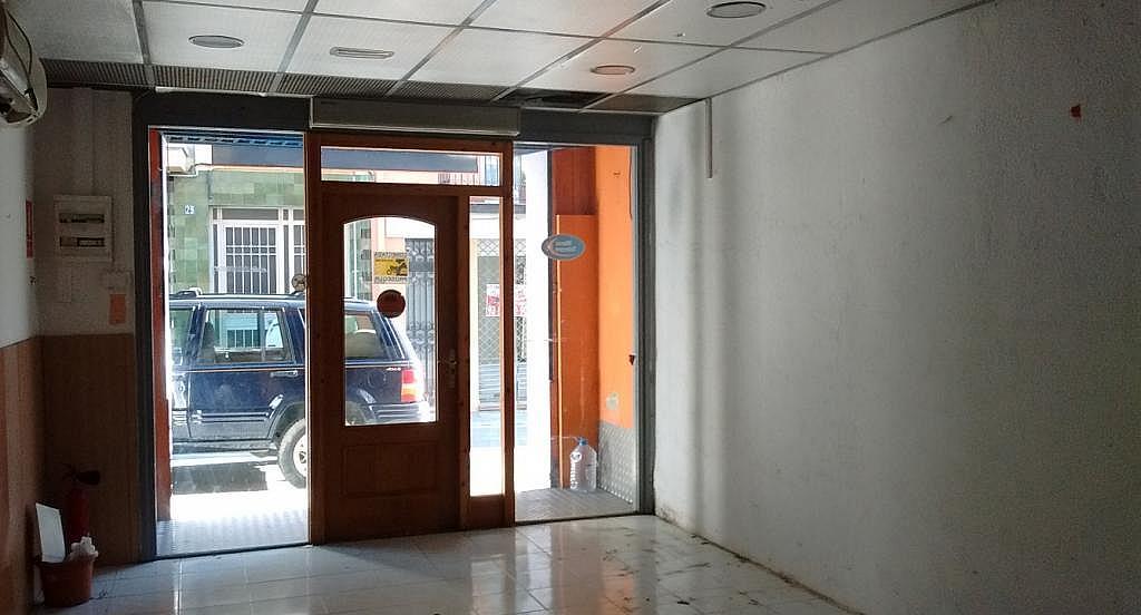 Imagen del inmueble - Local comercial en alquiler en Sant Celoni - 280372284