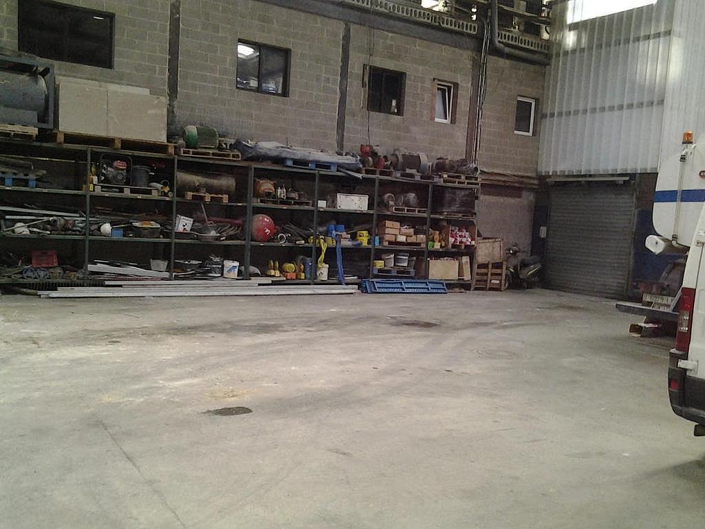 Imagen del inmueble - Nave industrial en alquiler en Sant Celoni - 280374948