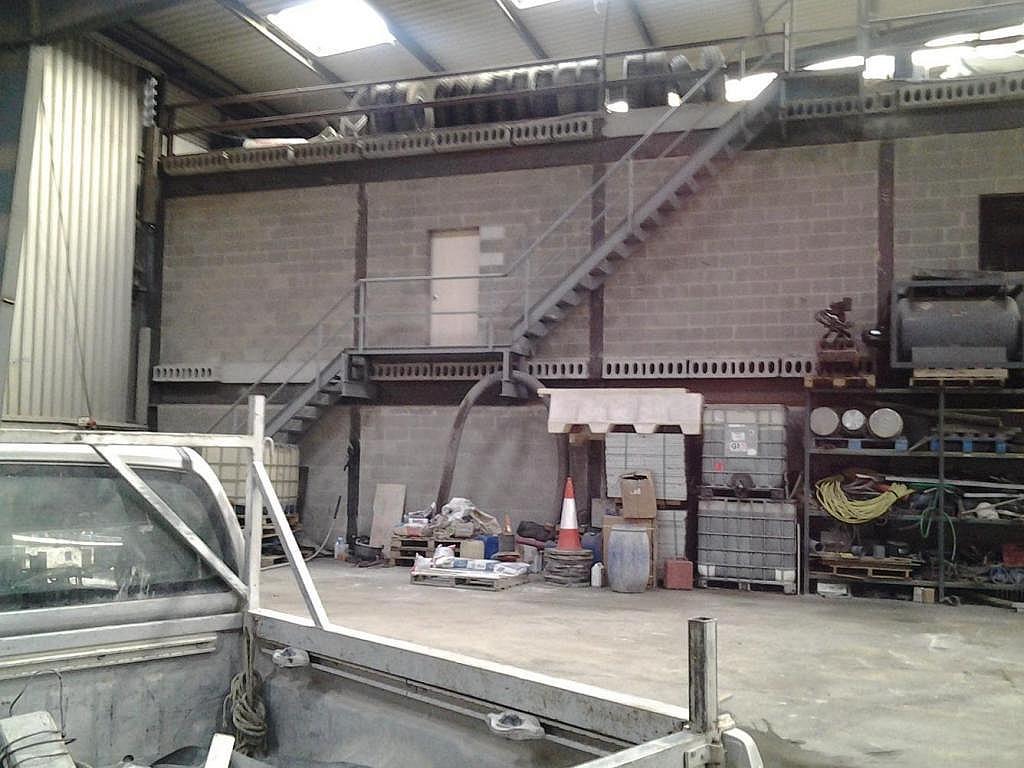 Imagen del inmueble - Nave industrial en alquiler en Sant Celoni - 280374951